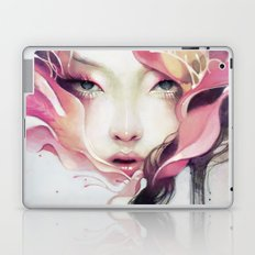 Bauhinia Laptop & iPad Skin