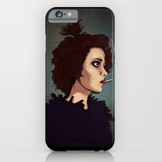 Marla Singer iPhone & iPod Case