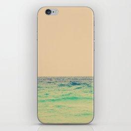 Destin Florida 3 iPhone Skin