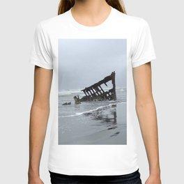 ShipWrecked T-shirt
