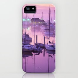 Ashley Marina Mist iPhone Case