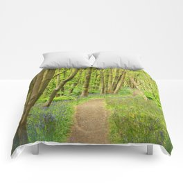 FOREST PEACE Comforters