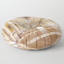 Versailles  Floor Pillow