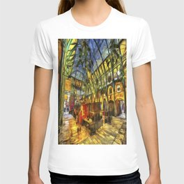 Covent Garden Van Gogh T-shirt