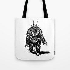 La Créature/The Creature Tote Bag