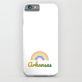 Arkansas - I Love Arkansas - I Heart Arkansas - Arkansas is the Best iPhone Case