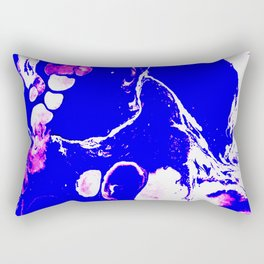 Abstract 21 Rectangular Pillow