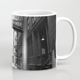 Staple Street Coffee Mug