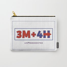 unPresidented Carry-All Pouch
