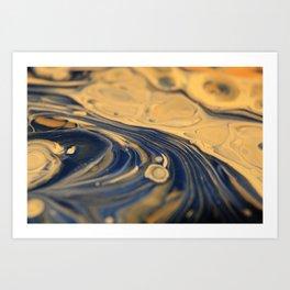 Cellusphere 3 Art Print
