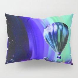 Jupiter, NASA/JPL Space Travel Poster Pillow Sham