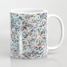 Number 3 Coffee Mug