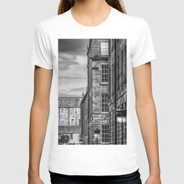Nelson Street, Edinburgh New Town T-shirt