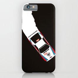 037 iPhone Case