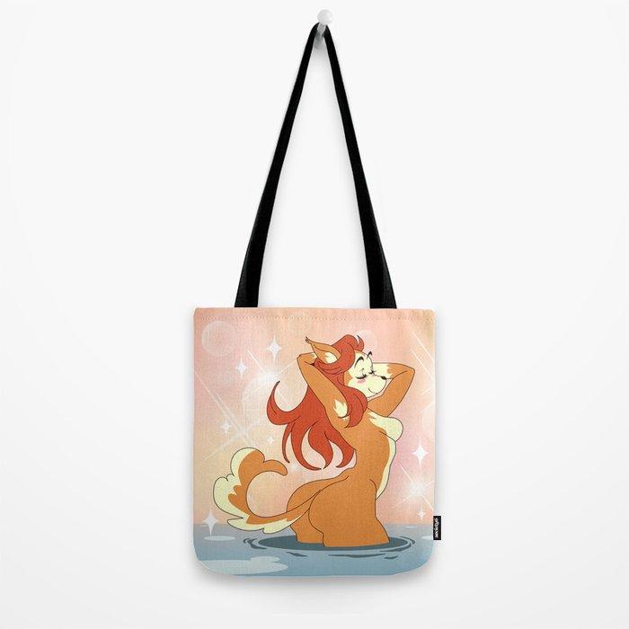 The Witch (Peepoodo) Tote Bag