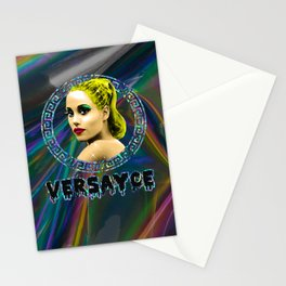 LIMITED EDITION: You Don't Nomi (Pop Art Edtion) Stationery Cards
