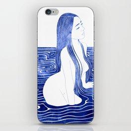 Agaue iPhone Skin