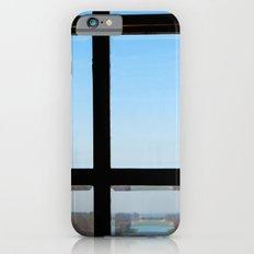 Clear iPhone 6s Slim Case