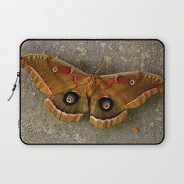 The Art of Nature Laptop Sleeve