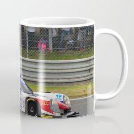 Ligier Sports Motor Car 24 Hours of Le Mans 2016 Coffee Mug