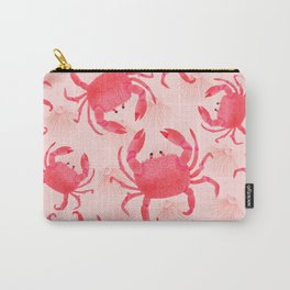 Holy Crab! Carry-All Pouch