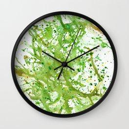 Bugman of Montharthar Wall Clock