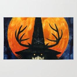 Autumn Conjurer Rug