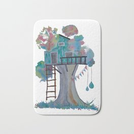 Treehouse Bath Mat