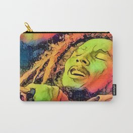 Artistic Marley Carry-All Pouch