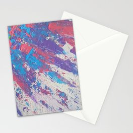 Colour Storm Stationery Cards