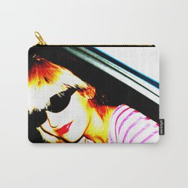 TEEN IDOL Carry-All Pouch