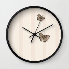 Leticia Dolera Wall Clock