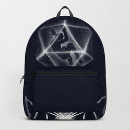 Human Virus Backpack