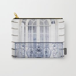 Balcony Carry-All Pouch