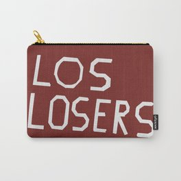 Los Losers Carry-All Pouch