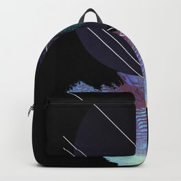 what's the point of even sleeping Backpack