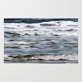 WAVES vol.2 Rug
