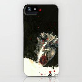 LGHTS iPhone Case