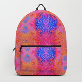Varietile 47 (Repeating 1) Backpack