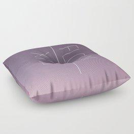 Flux & Flow Floor Pillow