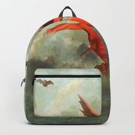 FLYING EVIL Backpack