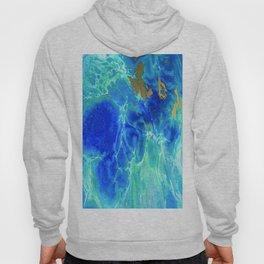 Swirling Sea 3 Hoody
