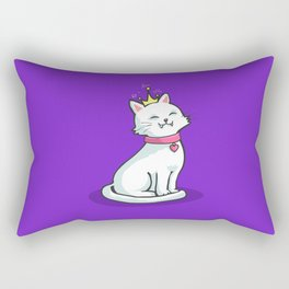 Princess Rectangular Pillow