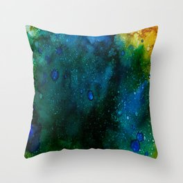 Untitled 1 Throw Pillow