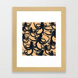 Marinara Framed Art Print