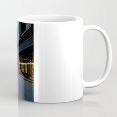 Nightfall in New York Mug