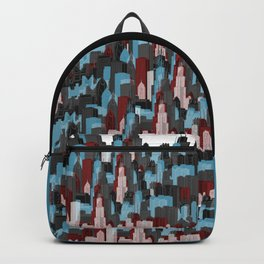 Chicago Gothic Backpack