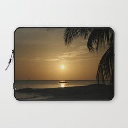 Late Afternoon Laptop Sleeve