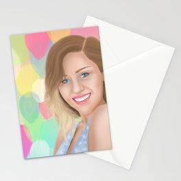 Malibu Miley Stationery Cards