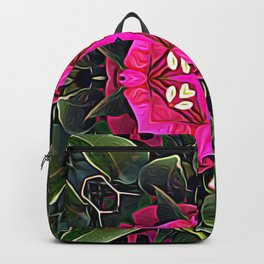 Open Your Heart Backpack